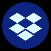 Escaneado de documentos dropbox