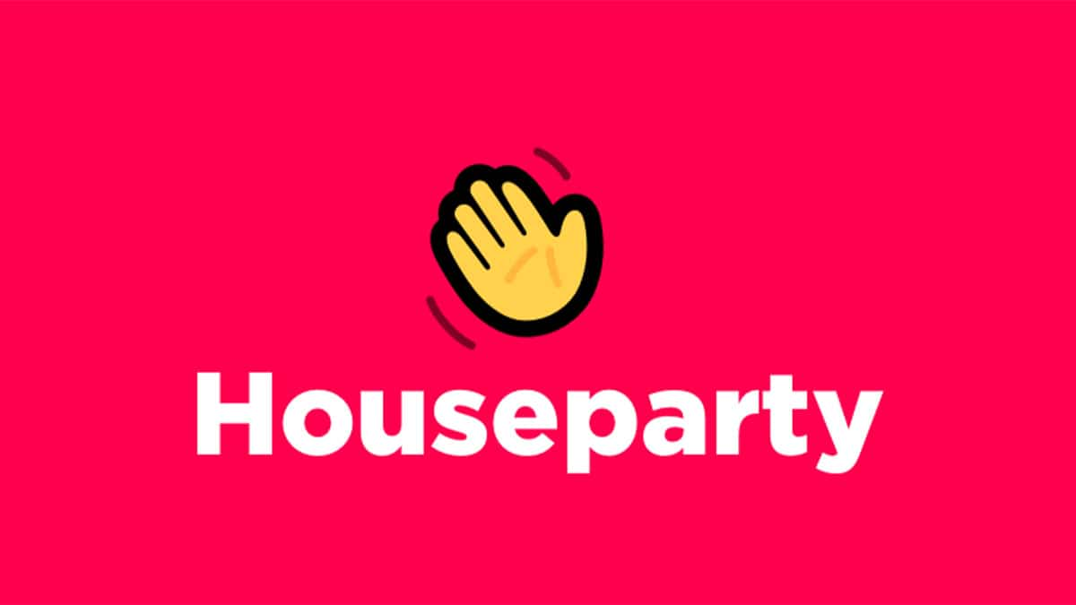 eliminar cuenta houseparty android