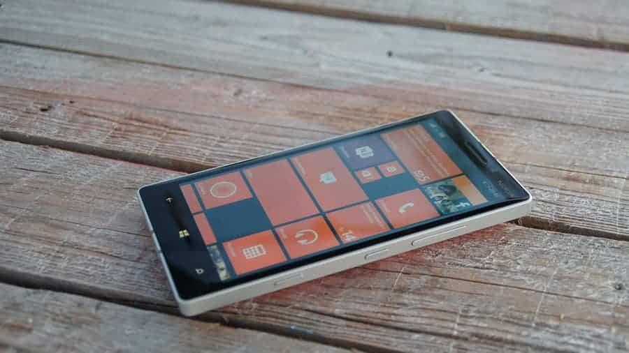 aplicaciones para windows phone 8.1